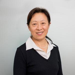 Susan Jing